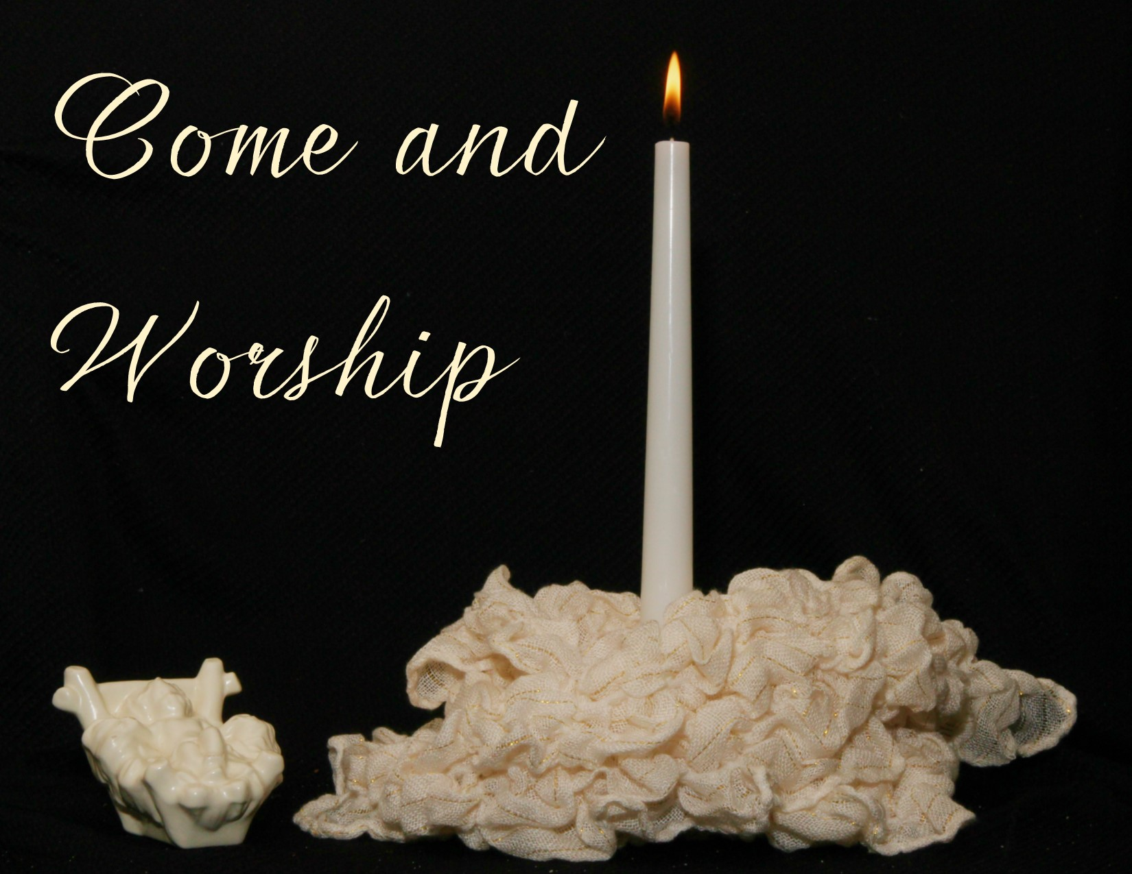 come and worship advent series hallelujah breakdown